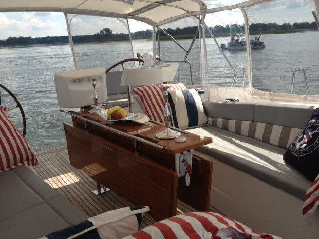 2011 Beneteau Oceanis 58 BoatsalesListing BoatsalesListing