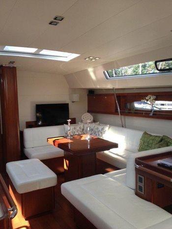 2011 Beneteau Oceanis 58 Broker Brokerage