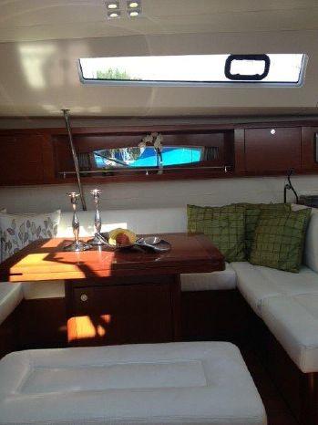 2011 Beneteau Oceanis 58 Purchase Maine