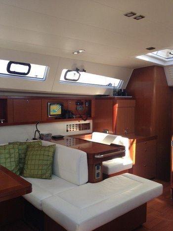 2011 Beneteau Oceanis 58 Purchase Massachusetts