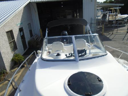 Sea Fox 218 WA image