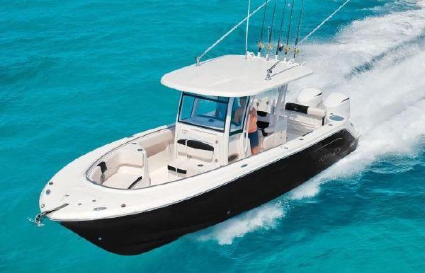 Robalo New Boat Models - Waterfront Marine