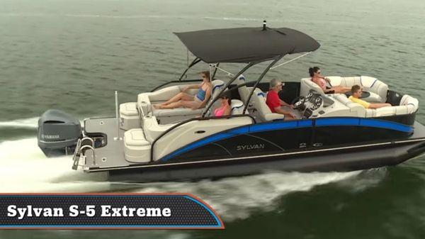 Sylvan S5 Extreme