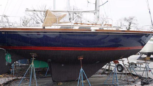 Bristol 35.5 Sloop