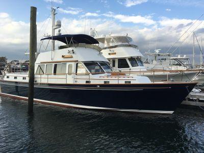 1999 Lyman-Morse<span>Hunt Custom Motoryacht</span>