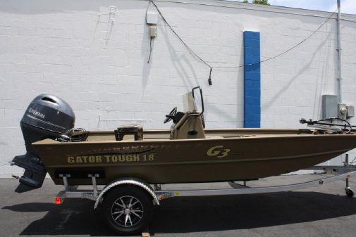 G3 Gator 18cc image