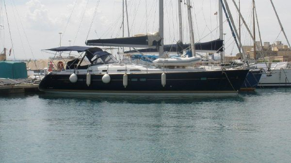 Beneteau Yachts For Sale Approved Boats