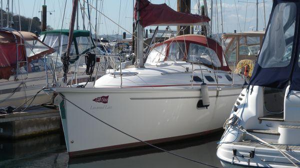 Gib'Sea 33