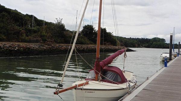 Cornish Crabbers Crabber 17