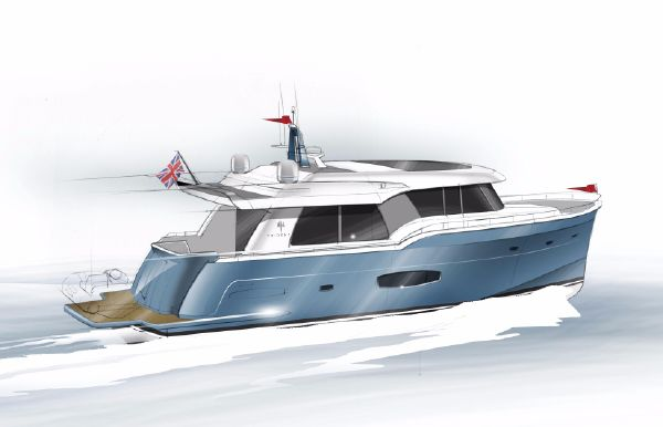 2020 Outer Reef Trident 620 Solara