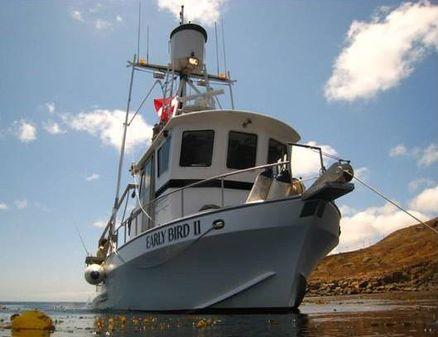 Vega Marine Custom Research image