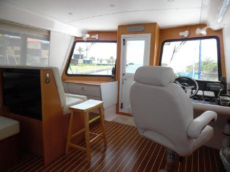 Endeavour Catamaran Trawlercat 40 Pilot House image