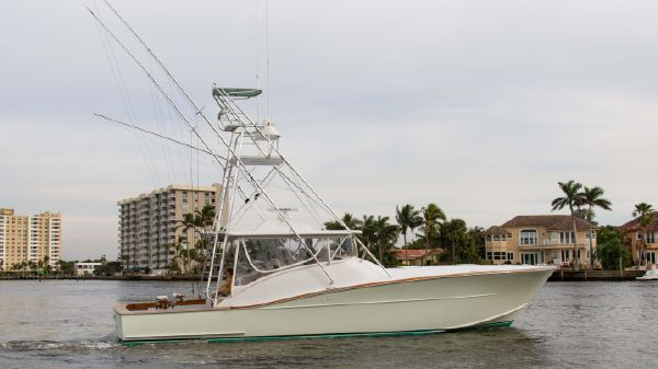 Garlington 44' SportFish