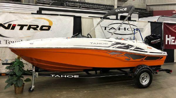 Tahoe T16