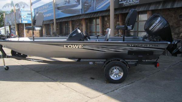 Lowe Stinger 175C