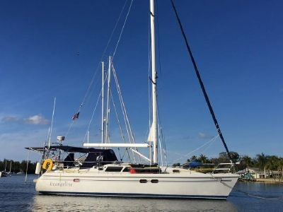 2007 Catalina<span>387</span>