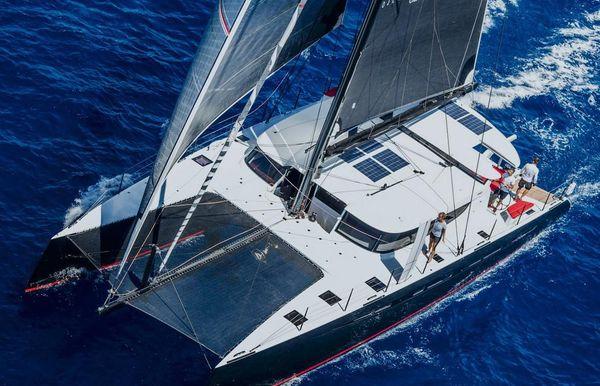 2020 HH Catamarans HH66