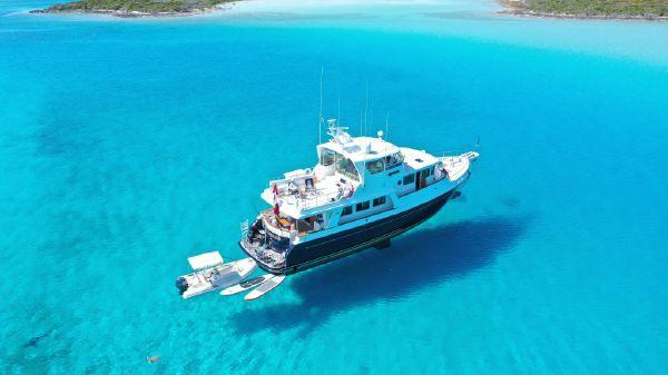Selene 62' Ocean Trawler