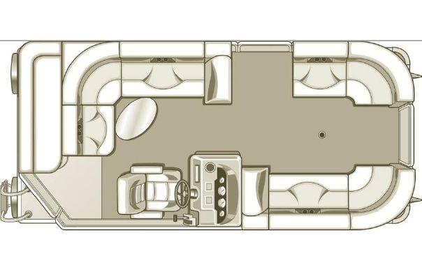 Sylvan Mirage 8520 Cruise - main image