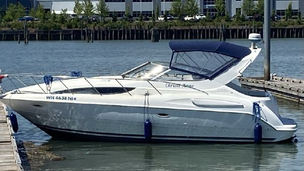 Bayliner 3055 CIERRA