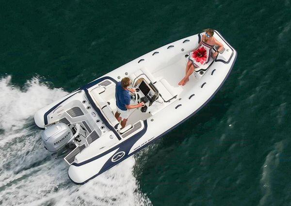 Walker Bay Venture 16 image