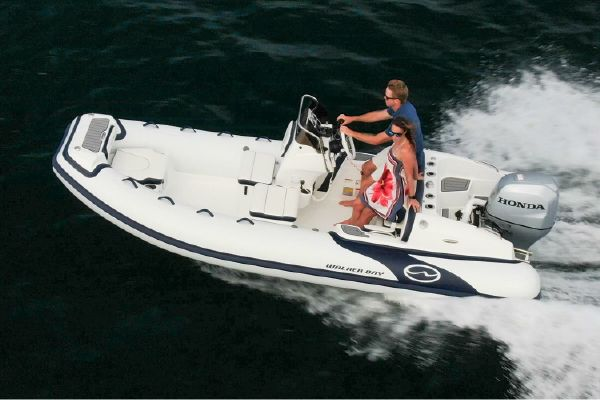Walker Bay Venture 16 - main image