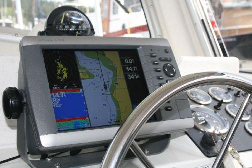 Sea Sport Charter Edition 2200 image