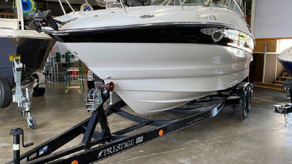 Crownline 250 Cruiser