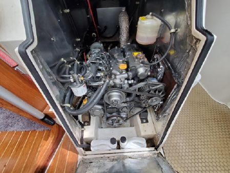 Catalina 42 Mk I image