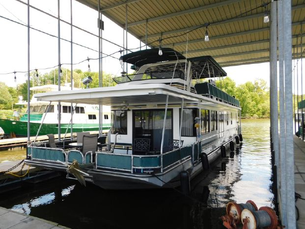 2004 Stardust Cruisers Sell Connecticut