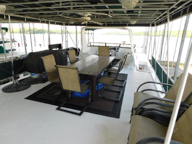 2004 Stardust Cruisers Brokerage Massachusetts