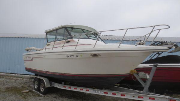 Baha Cruisers 278