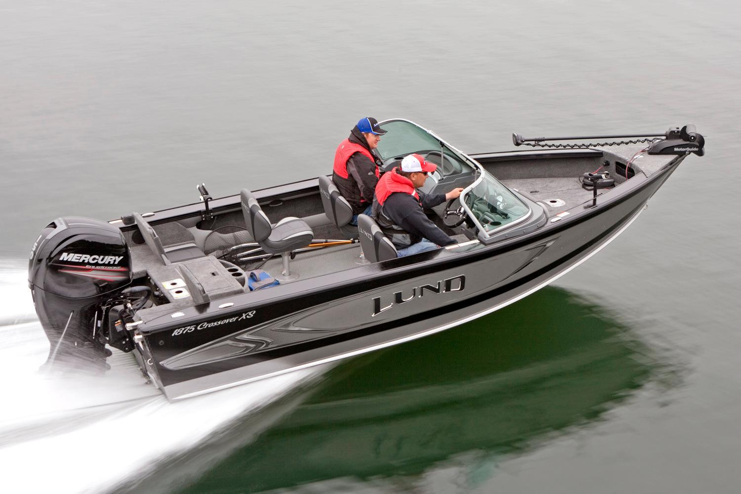 2018 lund 1875 crossover xs sportsman s outfitter marine rh sportsmansoutfitter com 2014 Lund Crossover Lund Boats 1875 Crossover