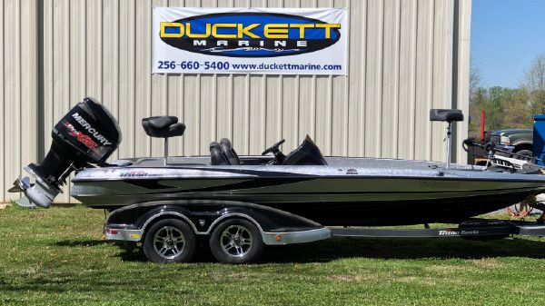 Used Triton Boats For Sale - Duckett Marine in United States