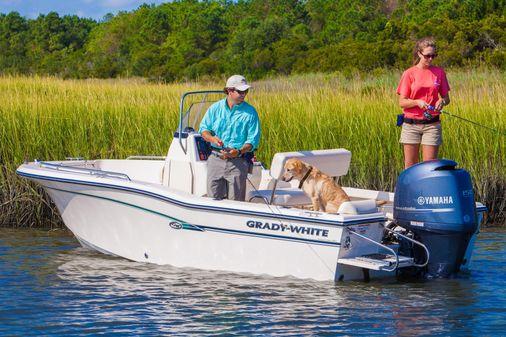Grady-White Fisherman 180 image