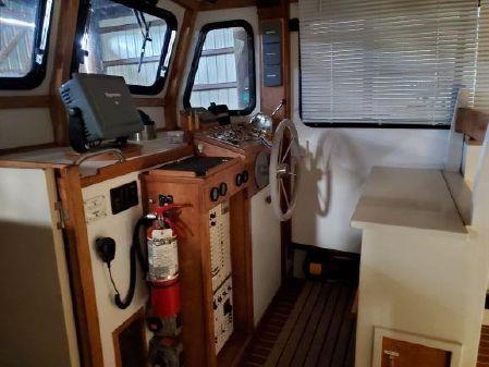 Robert Rich Downeast Cruiser image