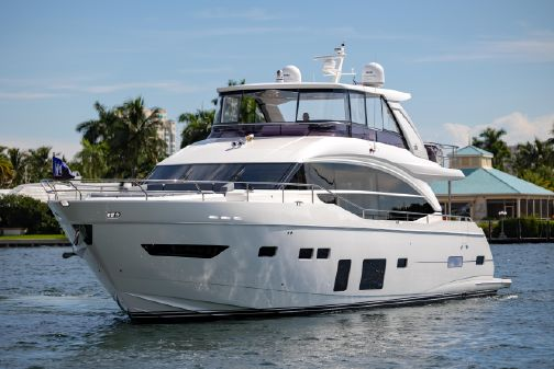 Princess Y75 Motor Yacht image