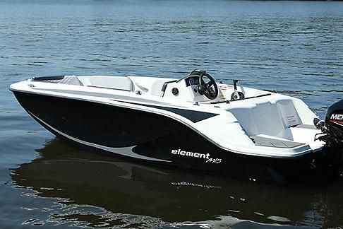 Bayliner ELEMENT E15 image