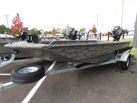 Gator Tail 1750 Savage image