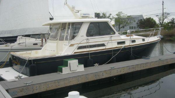 Sabre Yachts 380 Express