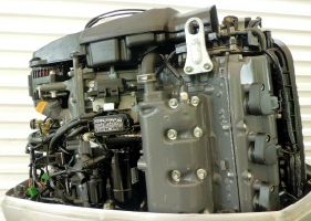 Used Engines For Sale - ARG Marine