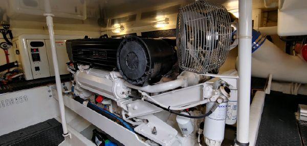 Silverton 48 Convertible image