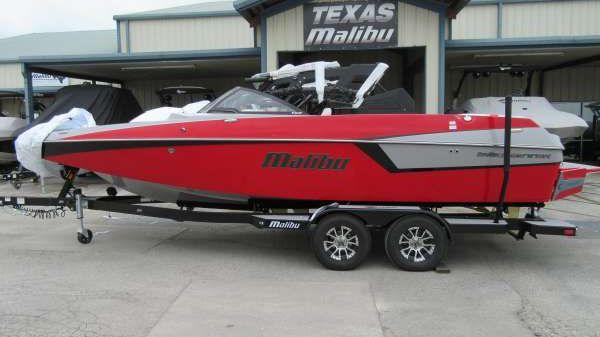 Malibu 22 MXZ