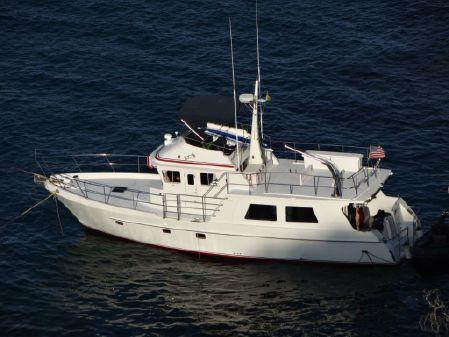 Seahorse Long Range Cruiser image