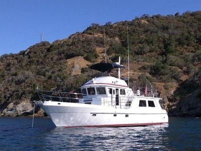 2006 Seahorse<span>Long Range Cruiser</span>