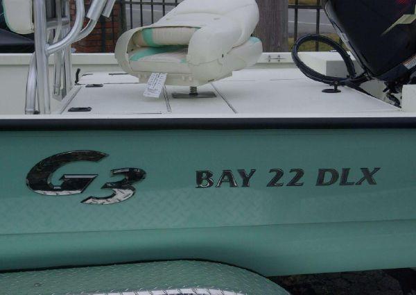 G3 BAY 22DLX image