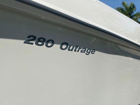Boston Whaler Outrage 280 image