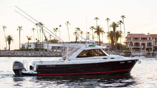 Cutwater c-302 SC Luxury Edition