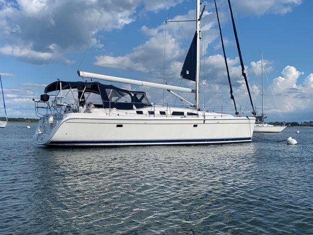 Hallberg Rassey Yachts for Sale | New England Boat Brokerage