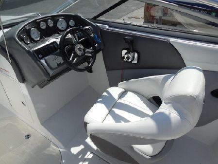 Ebbtide 2300 Z-Trak SS Bow Rider image